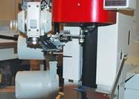 CNC EDM drill