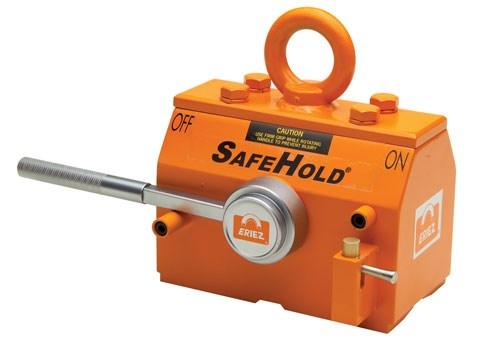 Safehold magnets