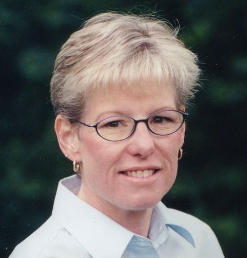 Paulette DeGard, Boeing