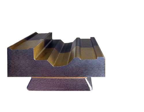 Braised Carbide