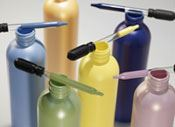 Liquid Colors for HDPE Eliminate Screw Slippage