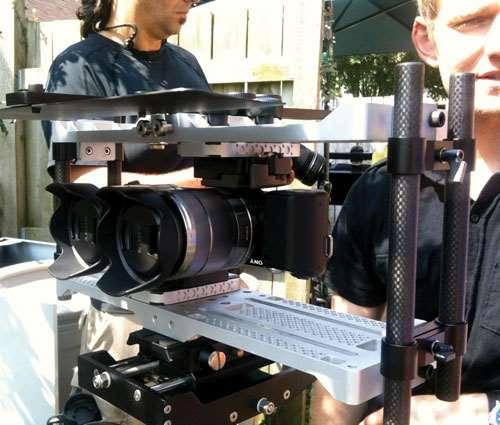 filmed in 3D