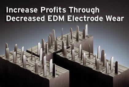 sinker EDMs