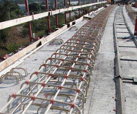 composite rebar, fiber reinforced plastics