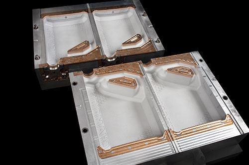 high quality precision molds