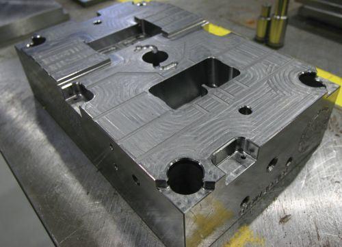 mold prototype