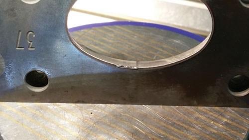 example weld