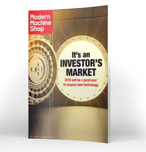 Modern Machine Shop December 2015
