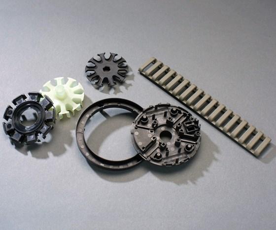 PMI molds