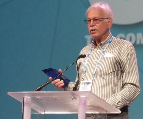 Bill Kreysler, president Kreysler & Associates