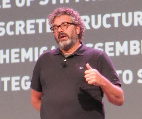 Architect Greg Lynn