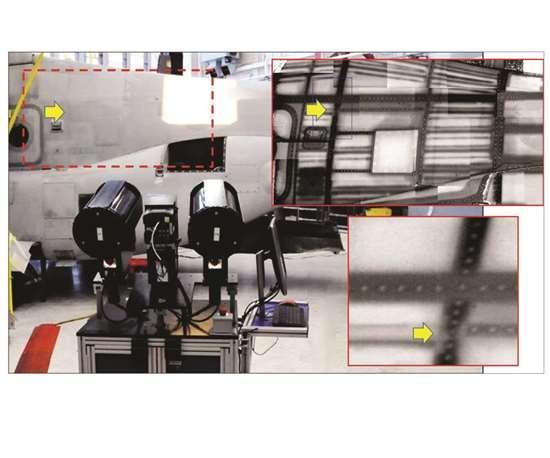 Large Standoff Large Area (LASLAT) system
