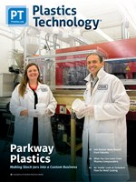 Plastics Technology December 2017