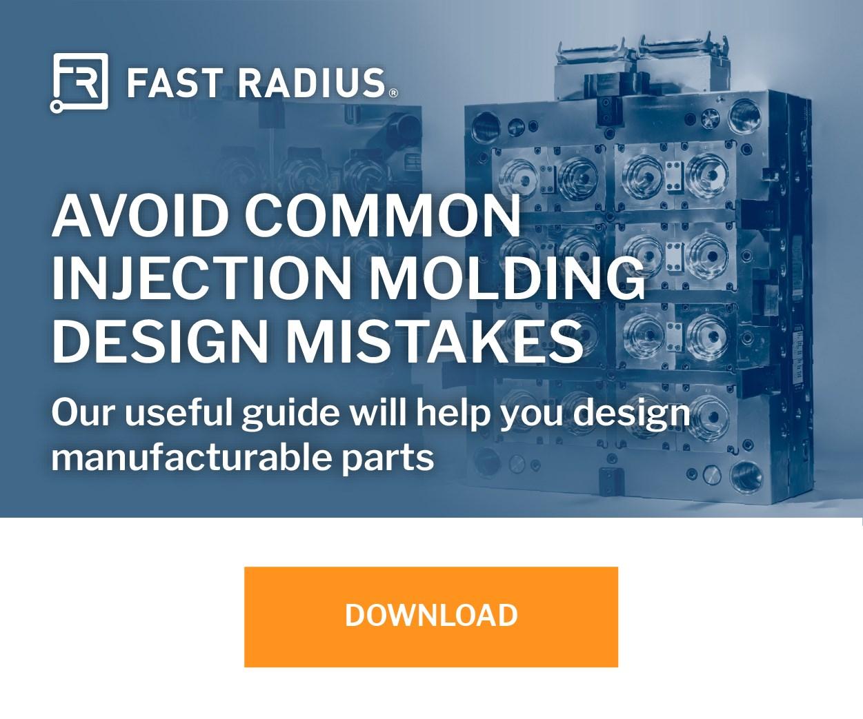 Avoid Common Injection Molding Mistakes