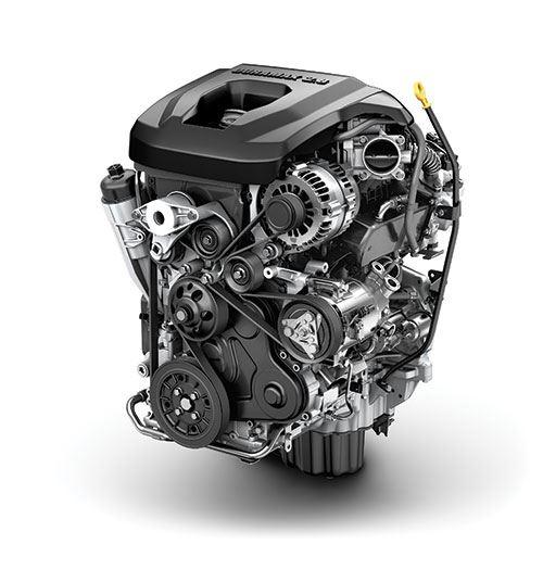 Diminutive Duramax Diesel: Big on Performance image