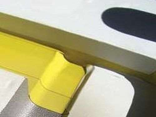 thermoplastic molds dies