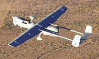 The <i>Hunter</i> UAV is one of the oldest UAV systems but is still going strong with a recent structural upgrade.