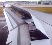 Aircraft Spoiler
