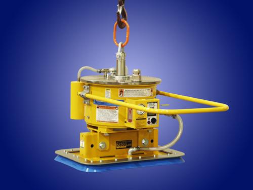 Anver mechanical vacuum lifter