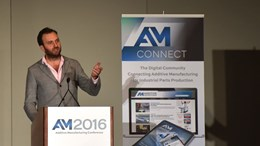 Duann Scott, Autodesk Business Development & Strategy, Digital Manufacturing Group