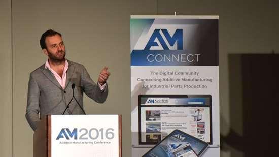 Duann Scott, Autodesk Business Development & Strategy, Digital Manufacturing Group