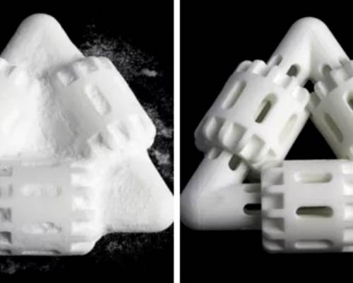 3D Printing with Postprocessing in Mind