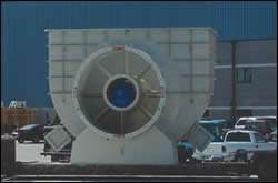 16-foot power generator