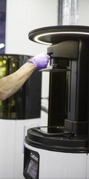 3D Printing at Ford