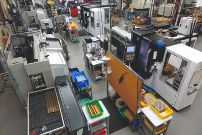 Practical Approaches to Automation