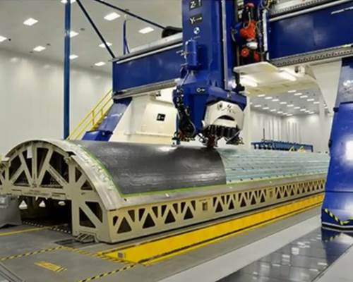 A Roadmap to Automated Composites