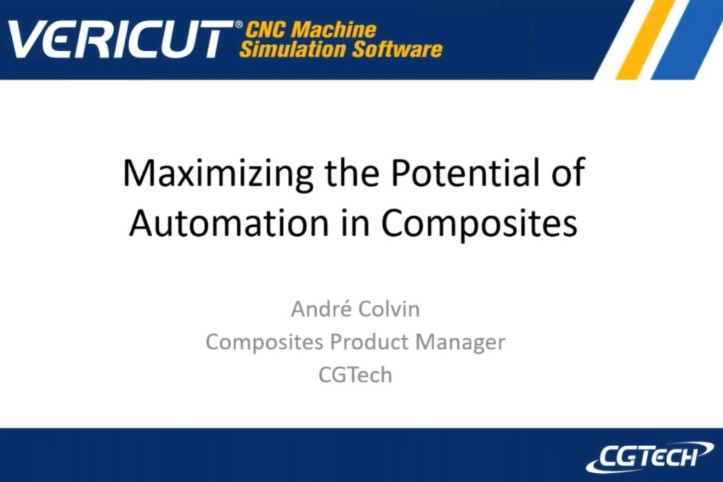 Automation in Composites