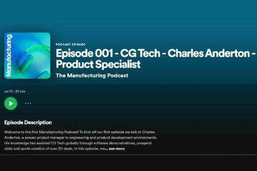 The Manufacturing Podcast