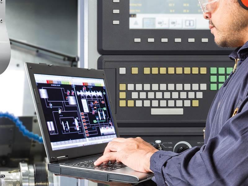 Controls & Software