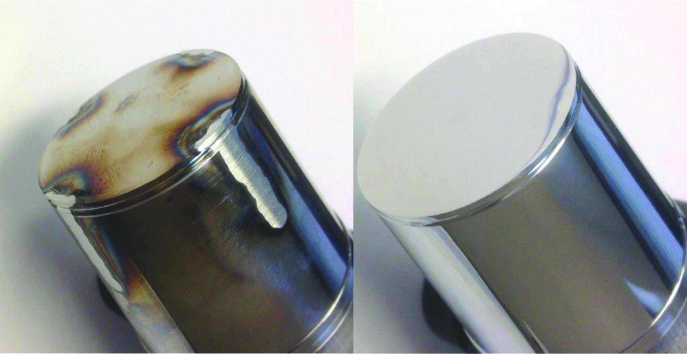 Maintenance, Repair and Surface Treatment