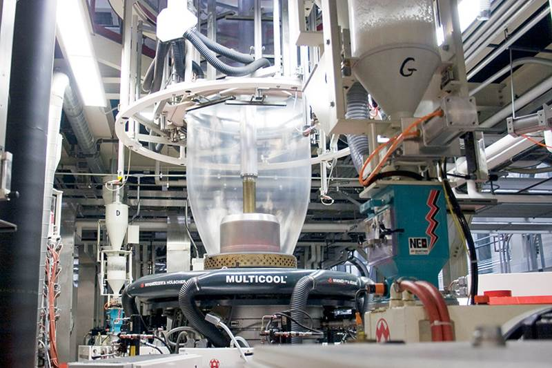 Extrusion & Compounding Systems
