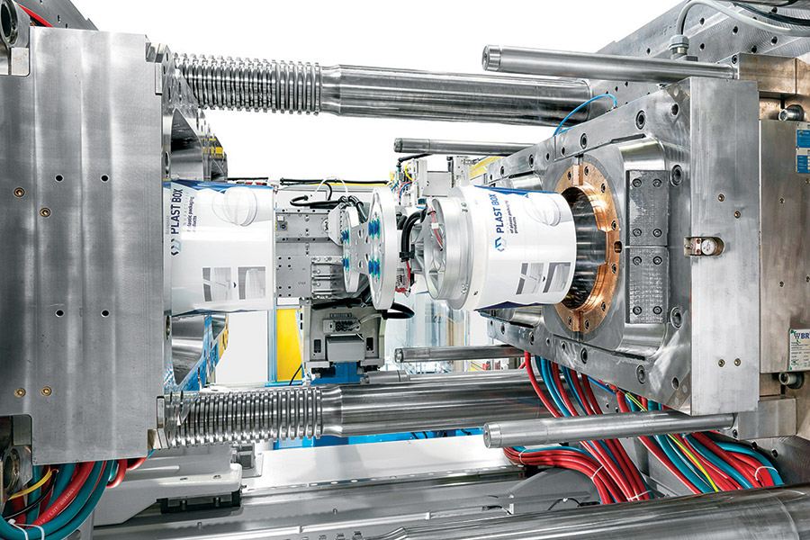 Injection and Other Molding/Forming Equipment