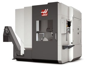 UMC-750 universal machining center from Haas Automation