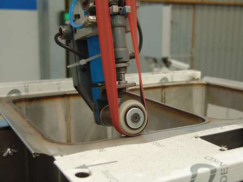 Glastender builds bar equipment faster thanks to AM Machinery, Autopulit.