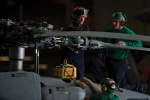 Hex Chromium-Free Sealants for Defense and Aerospace