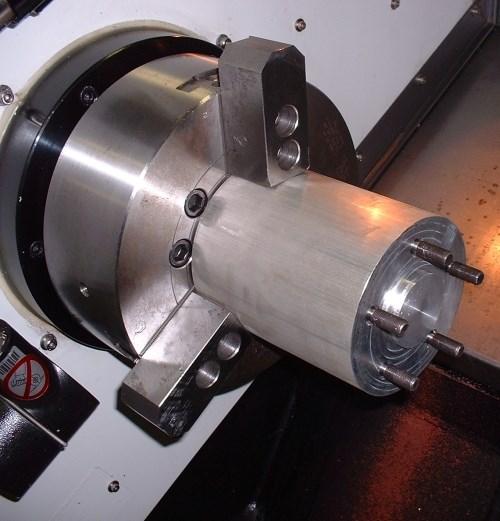 medical component swiss machining simodec