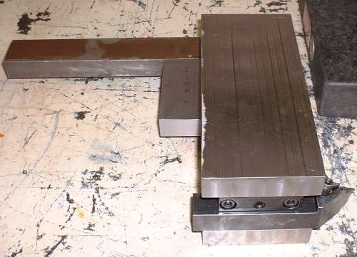 custom tool for turning wheel