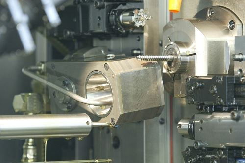 thread whirling bone screws