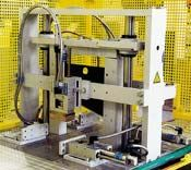 Quiet, chipless cutter from cpm