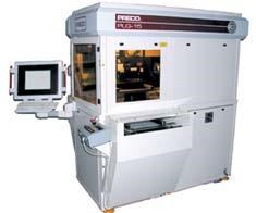 PLG15 laser system from Preco