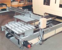 176-ton model in Battenfeld's new all-electric EM series