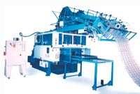 Lyle's Model 140 P2 horizontal trim press