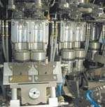 Rotary reheat machine (SFR 16/32)