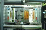 Engel's new stack-mold system