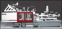 Multi-component molding