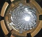 Inoex's vacuum calibration tank